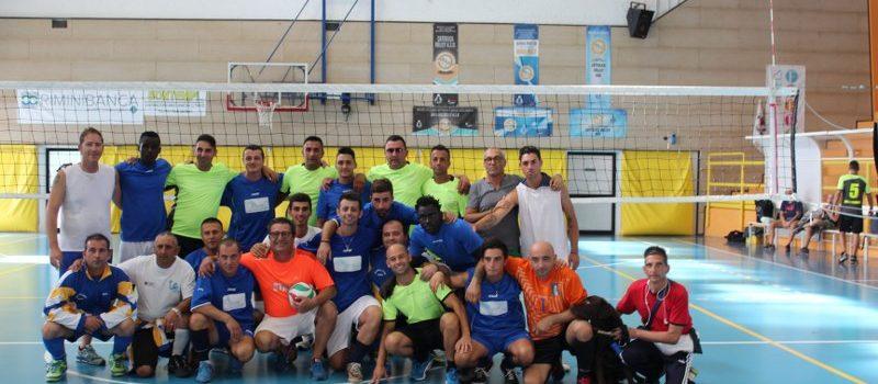 XXII Raduno Nazionale Sportivo delle Comunità