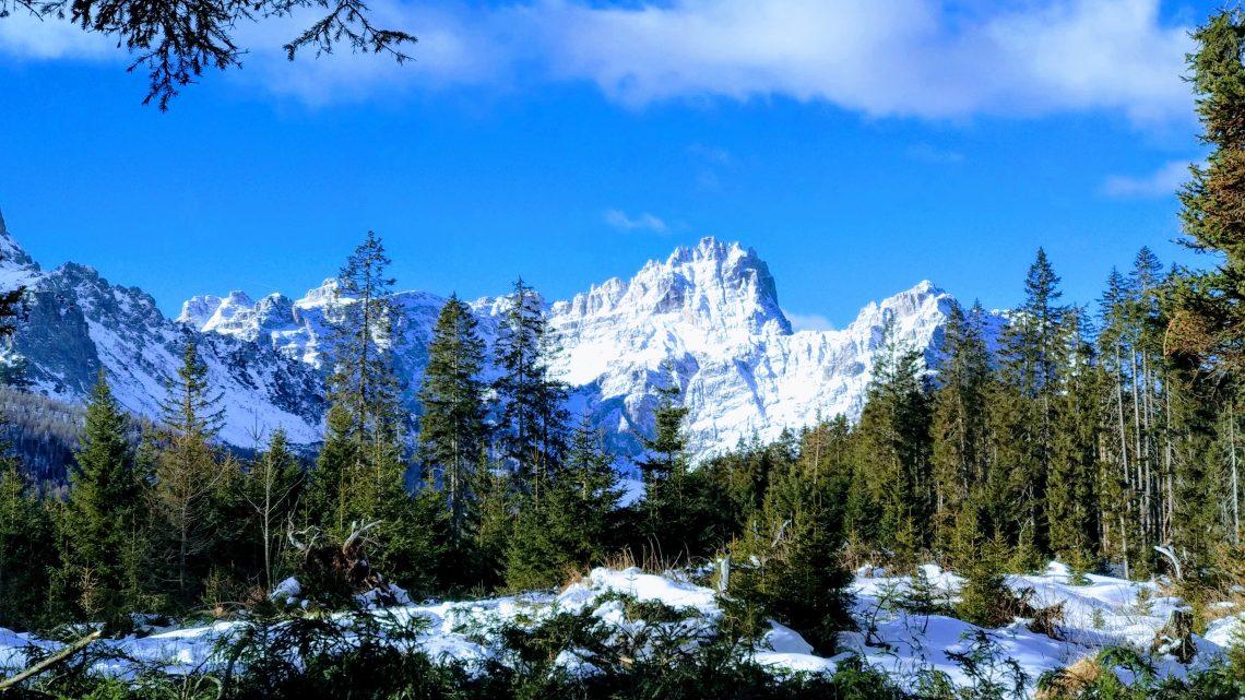 XX Raduno Invernale – Sappada dal 6 all'11 gennaio 2020